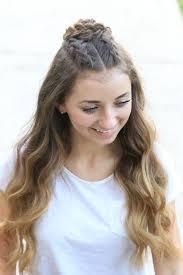 Pretty Girls Hairstyle best 25 cute hairstyles ideas pretty hairstyles 1031 by stevesalt.us