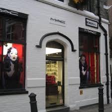 photo of mac cosmetics london united kingdom