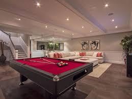 basement design laminate floor
