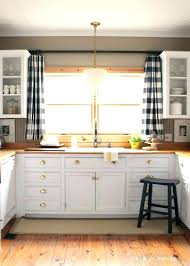 Kitchen Curtain Ideas Pictures