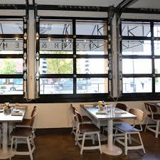 glass garage doors restaurant. Restaurant Doors Glass Garage
