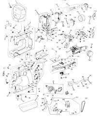 Janome sewing machine parts model 11706 sears partsdirect janome sewing machine wiring diagram 5 at sheep parts diagram