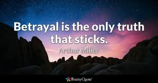 Quotes About Loyalty And Betrayal Simple Betrayal Quotes BrainyQuote