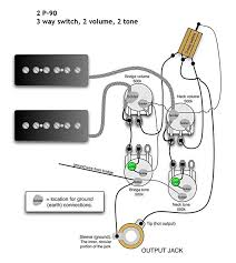1000 ideas about gibson p90 les paul gibson pickup wiring diagram gibson les paul jr gibson p90 pickup wiring
