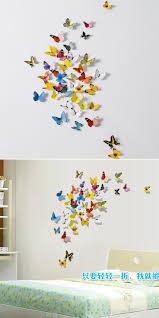 3d Butterfly Wall Decor Best 25 3d Butterfly Wall Decor Ideas Only On Pinterest