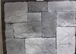 durable faux stone wall tiles faux stone veneer exterior interior wall decoration