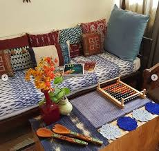 perfect indian style living room