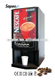 Nescafe Vending Machine Malaysia Unique Nestle Coffee Maker Nestle Milk Tea Machine Buy Nestle Milk Tea