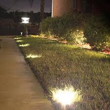 garden path lights. Garden Path Lights T