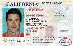 For Driver's Travelskills Tsa License - Demand Id Extends Deadline