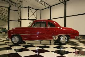 51 Chevy Street Rod, Hot Rod, Custom
