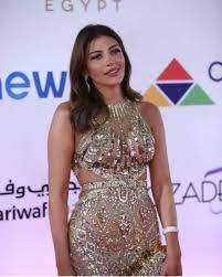 ريهام حجاج تكشف حقيقة زواجها من أحمد السعدني... هل إرتبكت عند الإجابة؟