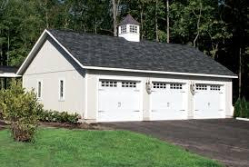 vine 2 car garage