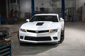 2014 Chevrolet Camaro Z28: The Pony Car Icon Is Back [Updated ...
