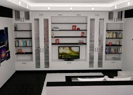 Интерьер Дизайн гостинной Дипломный проект пользователем  3d визуализация проекта Дизайн гостинной Дипломный проект в 3d max рендер vray от