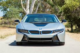 First Drive: 2015 BMW i8 | Digital Trends