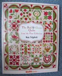 Baltimore Garden Quilts: The Red and Green Poos Collection - Book ... & Gathered for a European exhibit in 2008 from a private collection,  thirty-one antique red and green appliqué quilts are shown in glorious  color with full ... Adamdwight.com