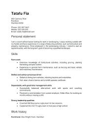 Resume Templates For Job Application – Eukutak