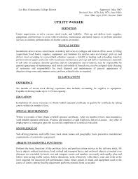Machine Operator Resume Sample Machine Operator Resume Sample Luxury Amazing forklift Driver Resume 35