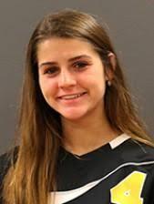 Elena Wolf 2017 Women's Soccer Roster   Tyler Junior College Athletics