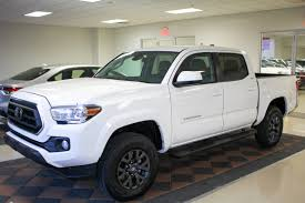 2021 toyota tacoma trd off road 4dr double cab 5.0 ft. Meet The Hottest Truck In The Market Tacoma 2021 Kendall Toyota