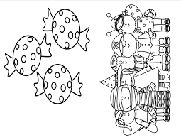 Small Picture Student Coloring Page glumme