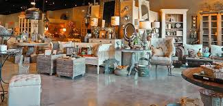 Transitional and Coastal Chic Furniture