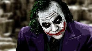 The Dark Knight Batman Joker Images Hd