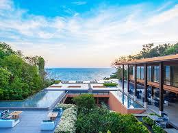 Sri Panwa Phuket Hotel วิลล่าหาดส่วนตัว แห่งท้องทะเลอันดามัน