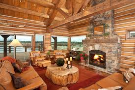 Log Cabin Living Room New 48 Types Of Living Room Styles Pictures Examples For 2048