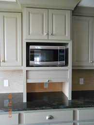 Appliance Garages Kitchen Cabinets Uncategorized Woodworkdesignsbysteve