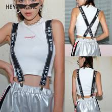 Buy punk suspender and get free shipping on AliExpress.com