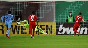 Tenga en cuenta que usted mismo puede cambiar de canal de. Rb Leipzig And Vfl Wolfsburg Make It To 1 4 Final News Am Sport All About Sports