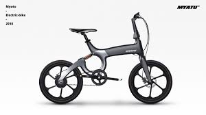 <b>MYATU</b>-EB on Behance | ID & Inspiration | Bike, Bicycle, Tricycle