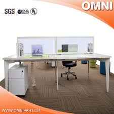 Top quality office desk workstation Computer Desk Top Quality Office Furniture Standard Office Desk Person Workstation Hongye Shengda Office Furniture Manufacturer Top Quality Office Furniture Standard Office Desk Person