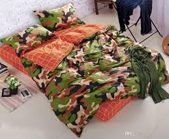 camouflage army bedding sets king queen size pure cotton childrens bedding sets camouflage bedding sets army bedding sets army boy bedding sets