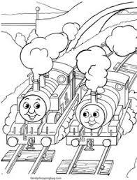De 13 Beste Afbeelding Van Thomas Coloring Pages For Kids