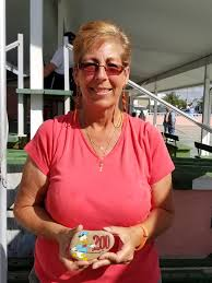 FSA LADIES State Masters Champion TERRI SMITH reaches the Sumit!! | Your  Source for Shuffleboard News