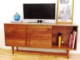 Swish Image Mid Century Tv Stand Design Mid Century Tv Stand Furniture All  Together With One