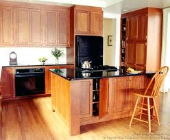 light cherry kitchen cabinets. Delighful Kitchen Light Cherry Cabinets Sofa Decorative Kitchen Shaker Cabinet  With Dark With Light Cherry Kitchen Cabinets T
