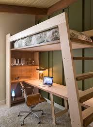 ... Perfect Modern Loft Bunk Beds 17 Best Ideas About Build A Loft Bed On  Pinterest Boys ...