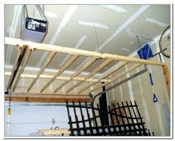 33 Over garage door storage groundball – unmined.info
