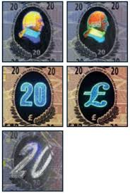 20 Note | Bank Of England