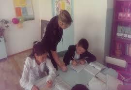 Отчет учителя русского языка за год  Рефлексивный отчет учителя русского языка и литературы