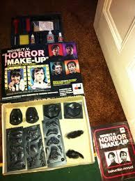 smith s make up kit lon chaney inspired make up clic horror film board