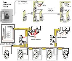simple electrical wiring diagrams to basic house electrical wiring House Electrical Wiring Diagrams simple electrical wiring diagrams to basic house electrical wiring diagrams household circuit jpg home electrical wiring diagrams pdf