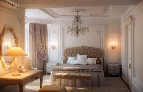 white traditional bedroom furniture. Marveolus PictureFor Elegant Traditional Bedroom Furniture Decoration With Lovely Bed Close Unique White Wall Under Beautifull Pednant Lamp Plus Circle D