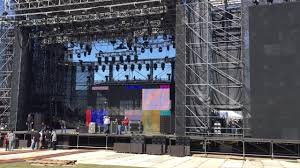 Sneak Peek At March Madness Music Festival