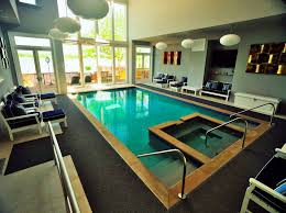 home indoor pool with bar. The Master Pools Guild Presents 20 Fabulous Residential Indoor Home Pool With Bar E