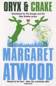 mini store gradesaver oryx and crake by atwood margaret 2013 paperback